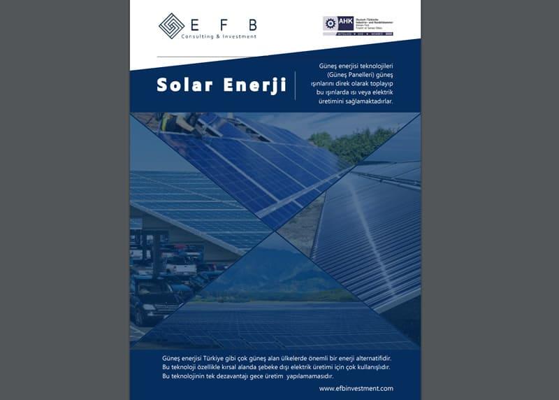 Solar Enerji Kataloğu