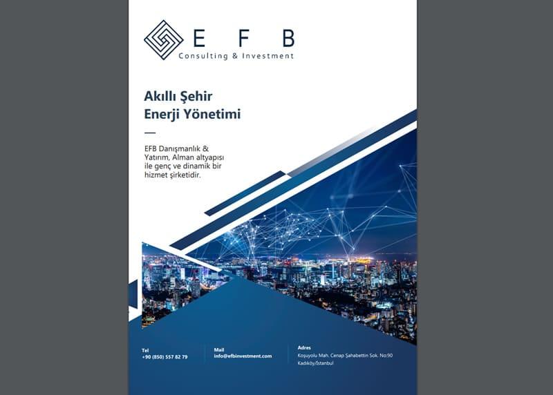 Akıllı Şehir Enerjisi Yönetimi Kataloğu