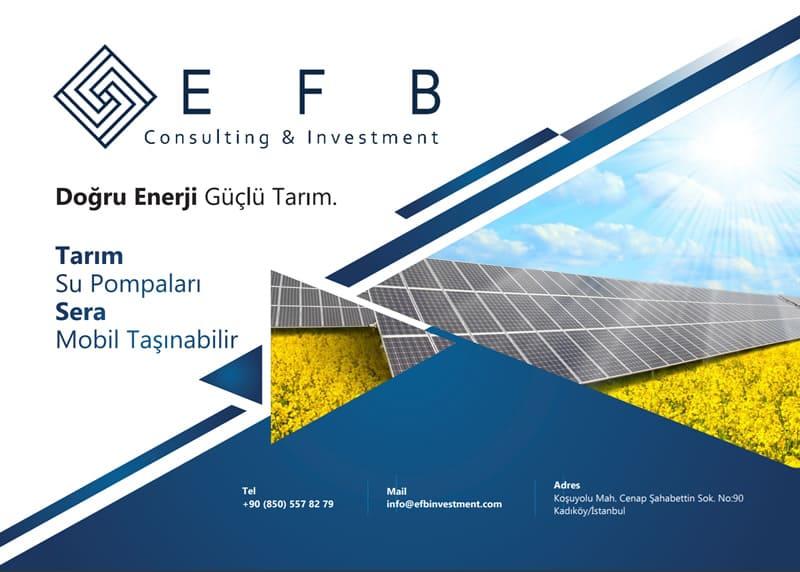 Tarım Yenilenebilir Enerji Kataloğu