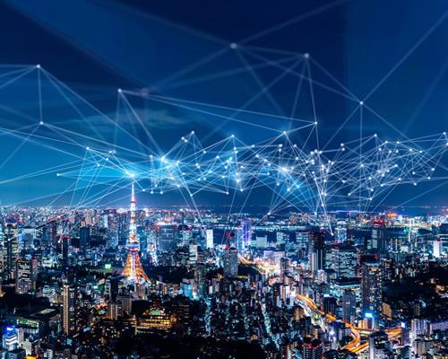 Smart City Energy